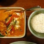 タイ・バンコク『SOUL FOOD MAHANAKORN(ソウルフード マハナコーン)』タイ料理 ☆