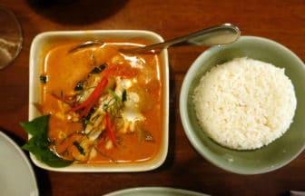 タイ・バンコク『ソウルフード マハナコーン(SOUL FOOD MAHANAKORN)』タイ料理
