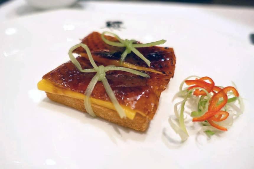 香港『嘉麟樓/スプリングムーン(Spring Moon)』中国料理