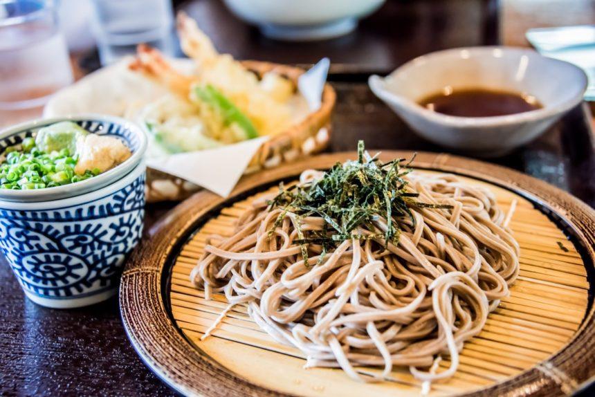 「ミシュラン愛媛 2018」蕎麦で星獲得&ビブグルマン掲載の全5店一覧