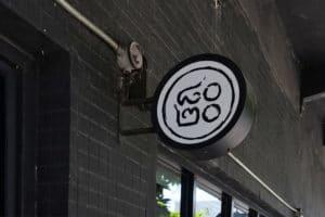 タイ・バンコク『80/20(エイティ・トゥエンティ)』イノベーティブ