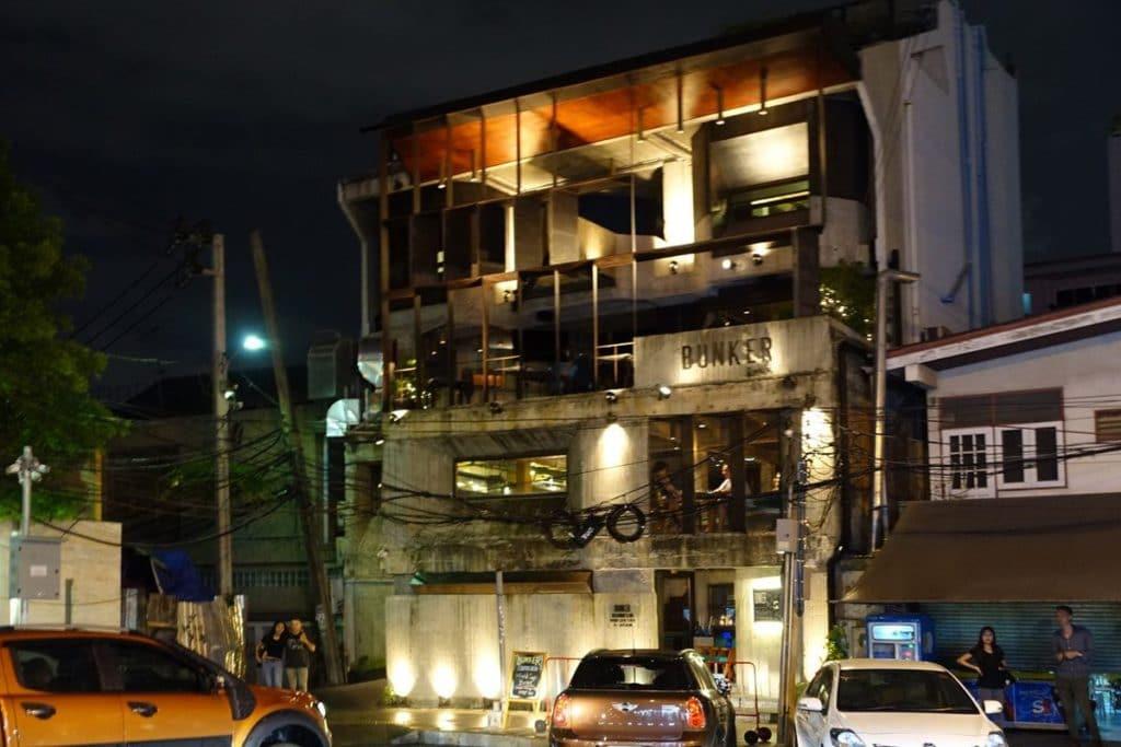Bangkok-Restaurant-Bunker