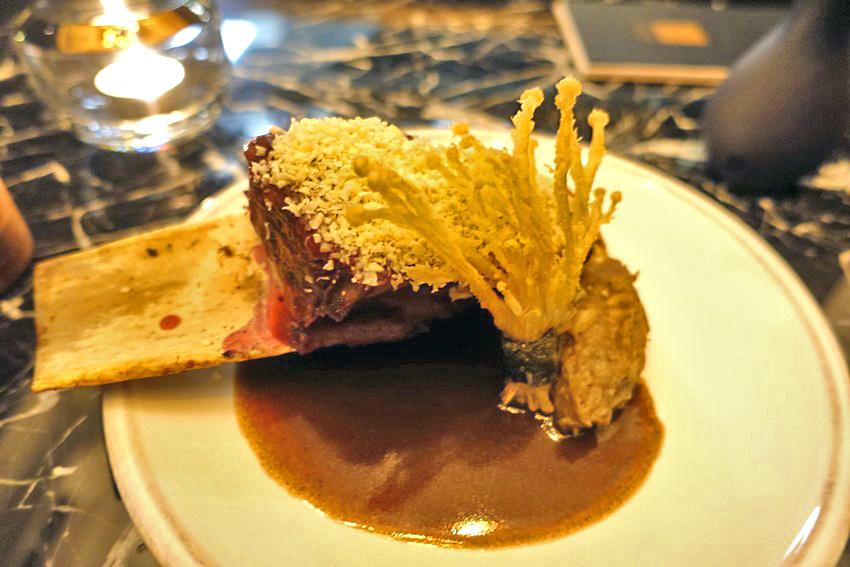 マレーシア・ペナン『Copper Bar & Restaurant(コッパー バー&レストラン)』欧州フュージョン料理