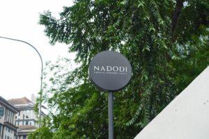 マレーシア・クアラルンプール『NADODI(ナドディ)』イノベーティブ・インディアン