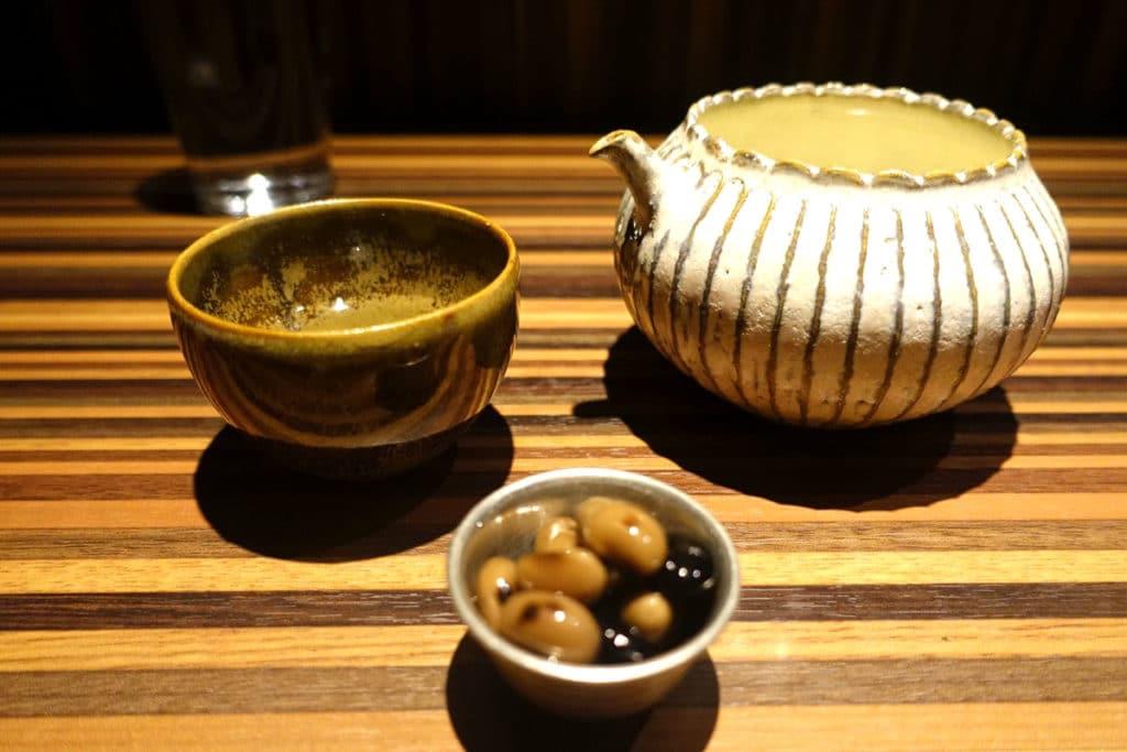 東京・代々木公園『sakeria 酒坊主(さけぼうず)』居酒屋