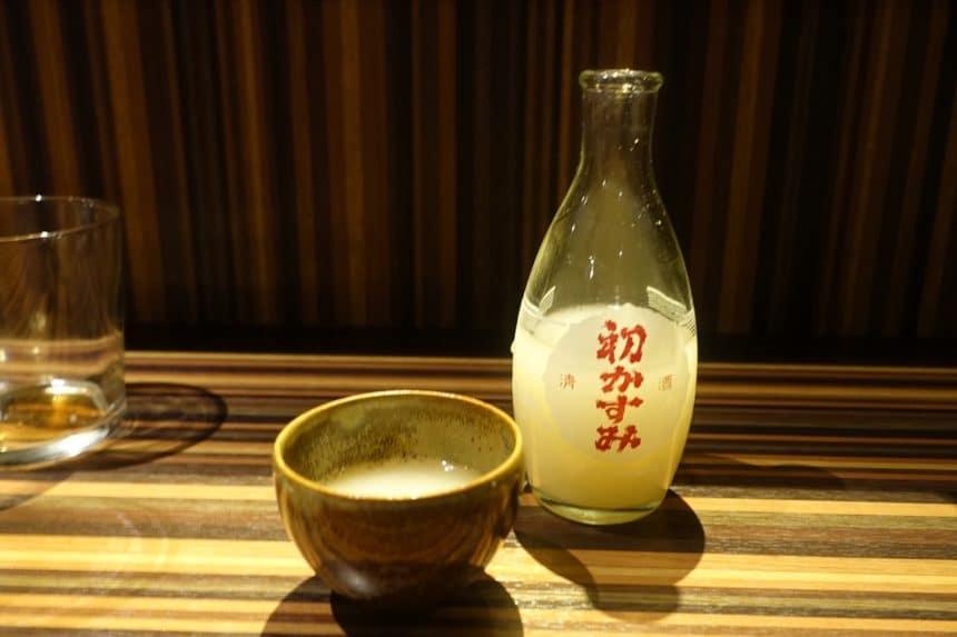 東京・代々木公園『sakeria 酒坊主(さけぼうず)』居酒屋 Foodies Asia