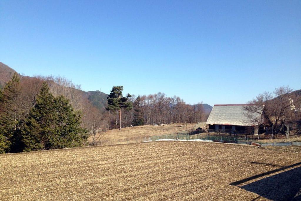 Nagano-Ina-Landscape