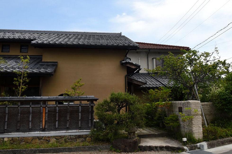 京都・京丹後『魚菜料理 縄屋(なわや)』懐石・会席
