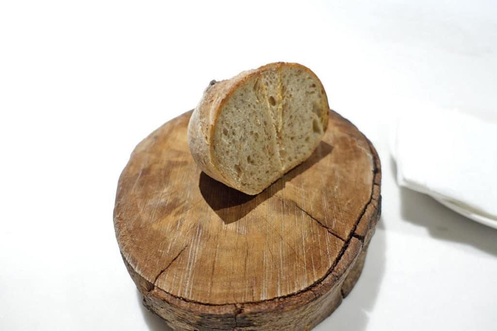 台湾・台北『nku firewood』イノベーティブ