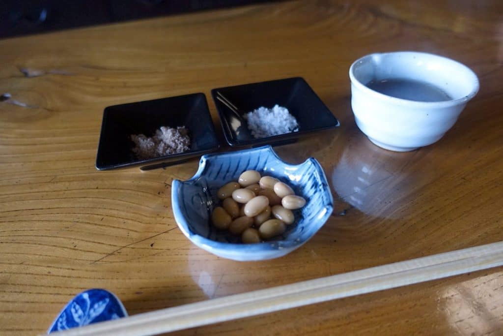 長野・佐久市『職人館 (しょくにんかん)』蕎麦・郷土料理