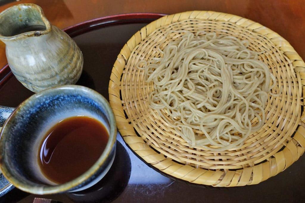 八ヶ岳エリア(蓼科、茅野、小淵沢、北杜、佐久)のおすすめ蕎麦10店