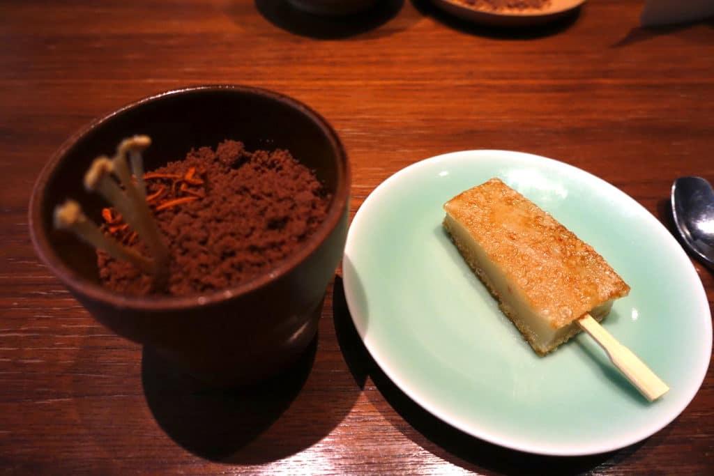 中国・上海『福和慧(FU HE HUI/フヘフイ)』上海精進料理