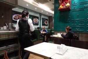 『麥文記麺家/Mak Man Kee Noodle Shop』@尖沙咀