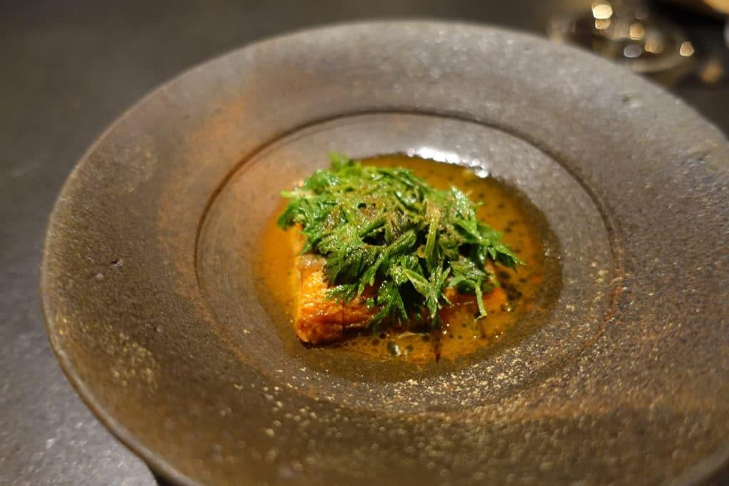東京・目黒『kabi(カビ)』日本料理・イノベーティブ