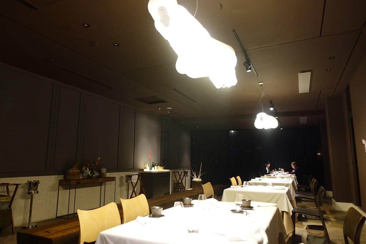 台湾・台中『ジェーエルスタジオ(JL Studio)』現代シンガポール料理
