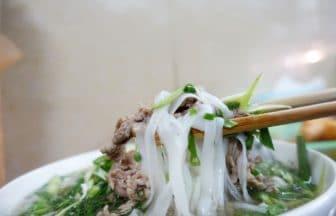 東京・池袋『フォーティン トーキョー(PHO THIN TOKYO)』ベトナム料理