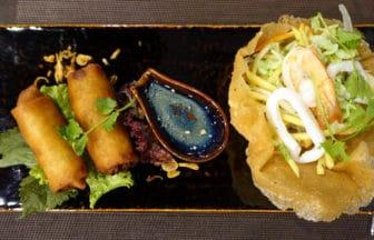 ベトナム・ハノイ『DUONG'S RESTAURANTS(ズオンズ レストラン)』モダンベトナム料理