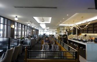 バンコク【ドンムアン空港国内線ターミナル(T2)】プライオリティ・パスで使えるVIPラウンジ、どこがおすすめ?
