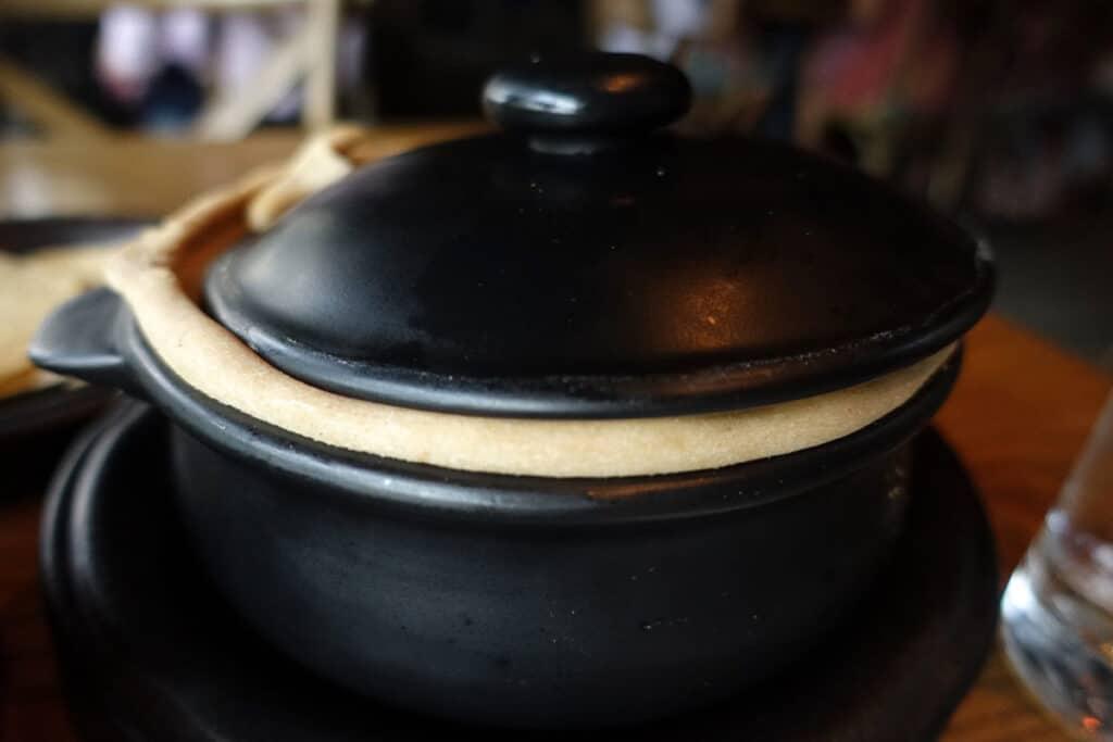 タイ・バンコク『Charcoal Tandor Grill & Mixology(チャコール タンドールグリル&ミクソロジー)』インド料理 ☆