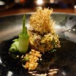 タイ・バンコク『Saawaan(サアワアン)』コンテンポラリータイ料理