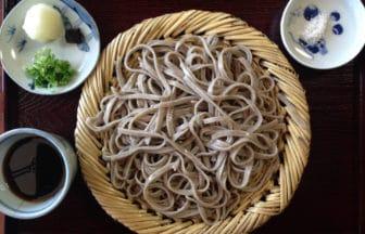 【伊那・高遠】蕎麦好きなら食べておくべき「高遠そば」「行者そば」などのオススメ店5選