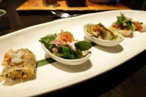 『ボラン/Bo.lan』 オーセンティック・タイ料理