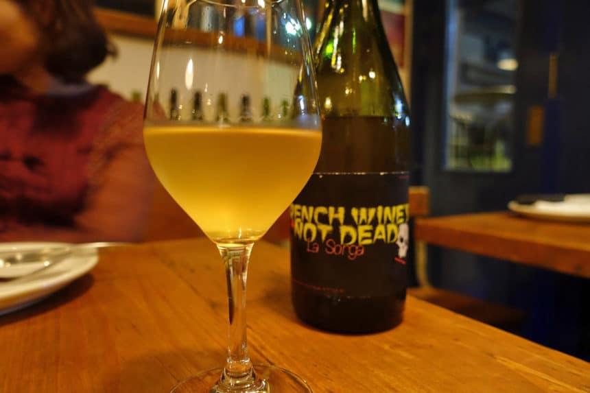 良質な自然派ワインが揃うおすすめ店 Pt.1:ビストロ・ワインバー