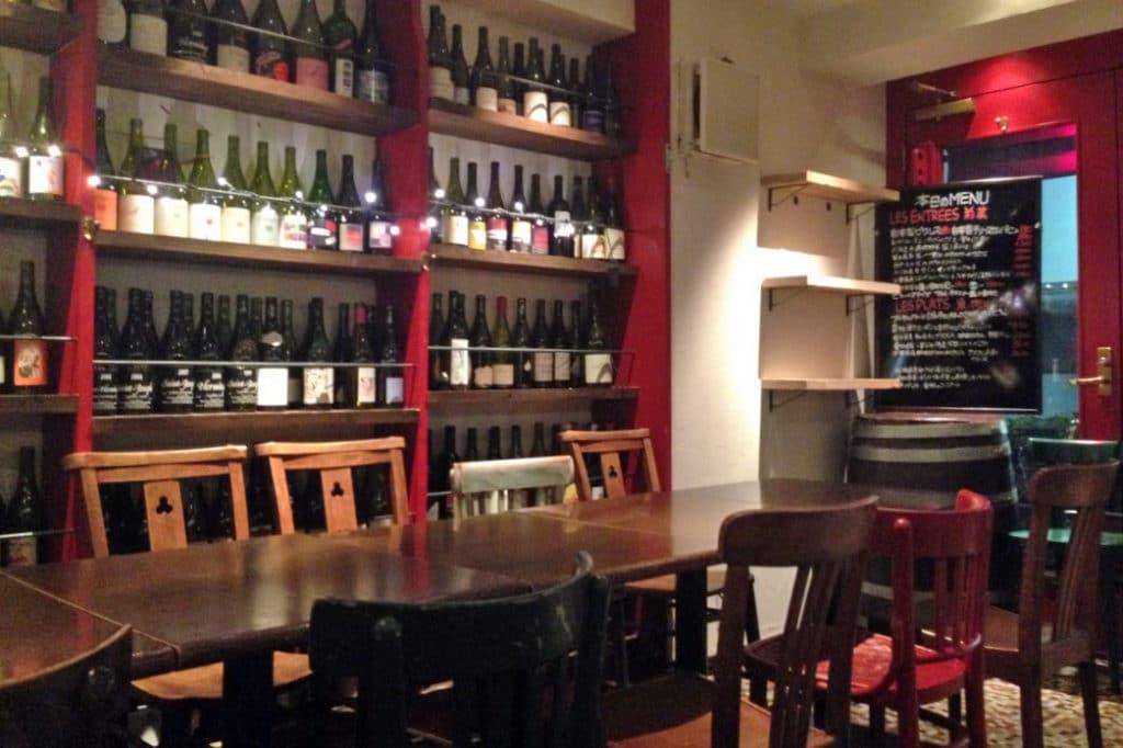 【東京】良質な自然派ワインが揃うおすすめ店 Pt.1:ビストロ・ワインバー