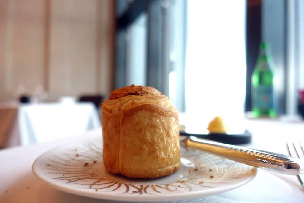 香港『Caprice(カプリス)』モダン・フランス料理