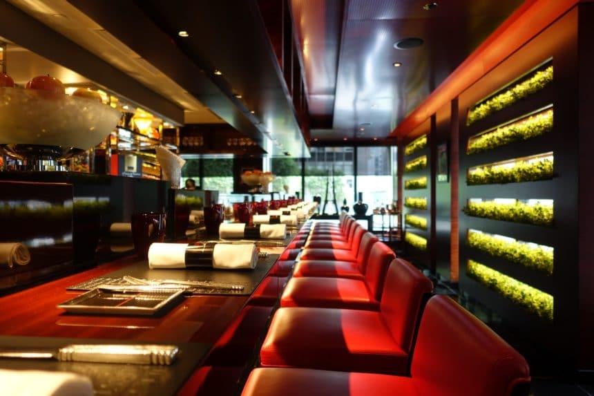 香港でおすすめのフレンチ10選。最高級&ベストなフランス料理レストランを厳選