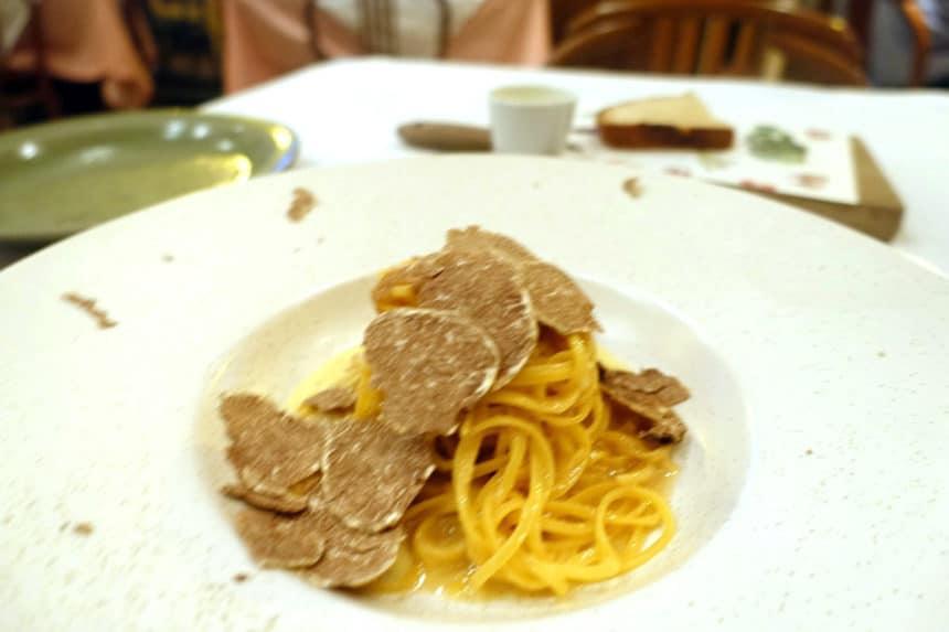タイ・バンコク『APPIA(アピア)』イタリア料理