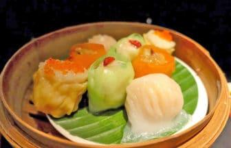 「ミシュラン岐阜 2019」中国料理で星獲得&ビブグルマン掲載のレストラン全店一覧