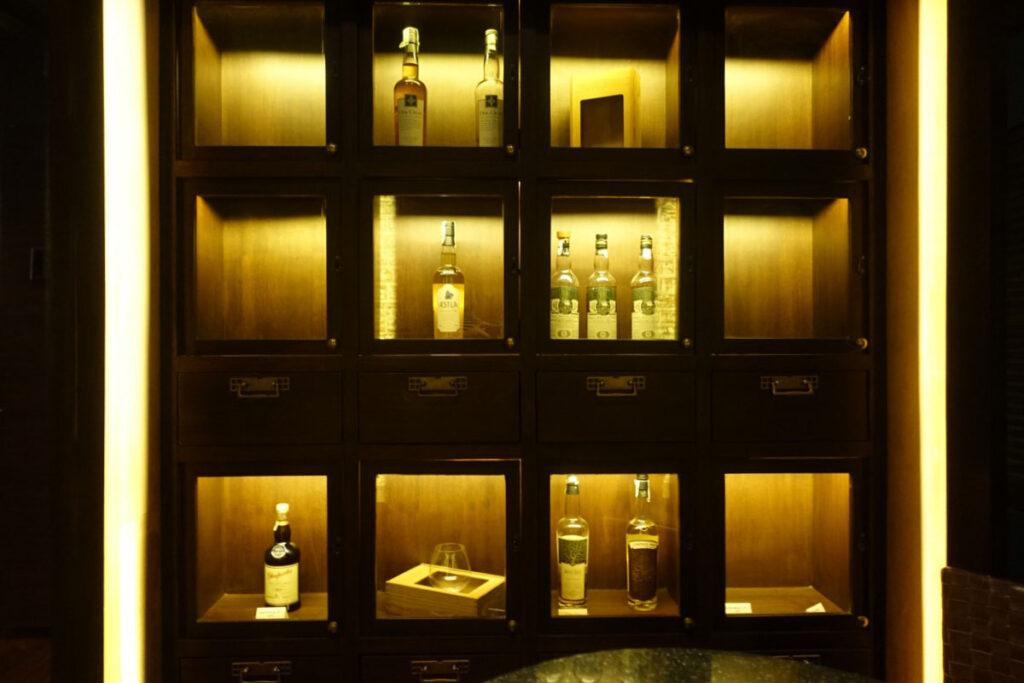 タイ・チェンマイ『The Service 1921 Restaurant & Bar(ザ・サービス 1921 レストラン&バー)』モダン・タイ料理