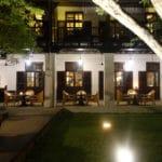 タイ・チェンマイ『The Service 1921 Restaurant & Bar(ザ・サービス 1921 レストラン&バー)』モダン・タイ料理 ☆