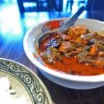 タイ・バンコク『Sri Trat Restaurant & Bar(シー トラート レストラン&バー)』タイ東部料理 ☆