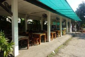 『カオソーイ クンヤーイ/Khao Soi Khun Yai(ร้านข้าวซอยคุณยาย)』