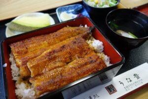 「ミシュラン愛知 2019」うなぎ(ひつまぶし)でビブグルマンに掲載された全店リスト|Foodies Asia