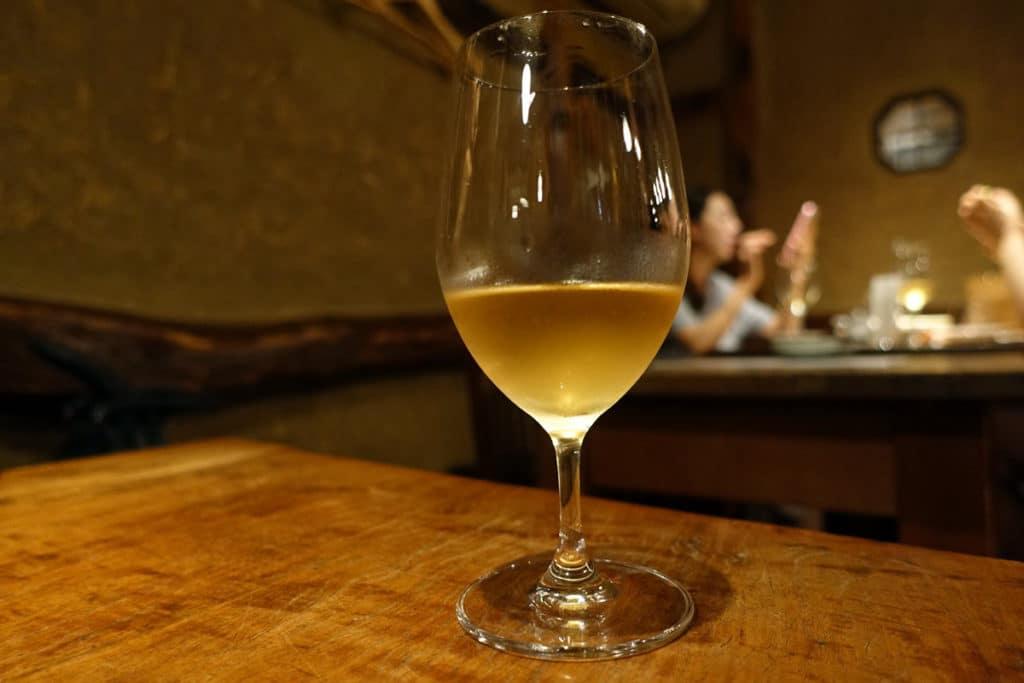 【東京】良質な自然派ワインが揃うおすすめ店 Pt.3:日本・中国・アジア料理編