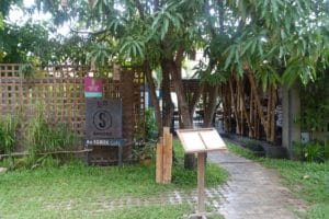 シェムリアップ『SPOONS(スプーンズ)』カンボジア料理
