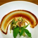 カンボジア・シェムリアップ『Cuisine Wat Damnak(キュイジーヌ ワット ダムナック)』フレンチ・アジアン・フュージョン