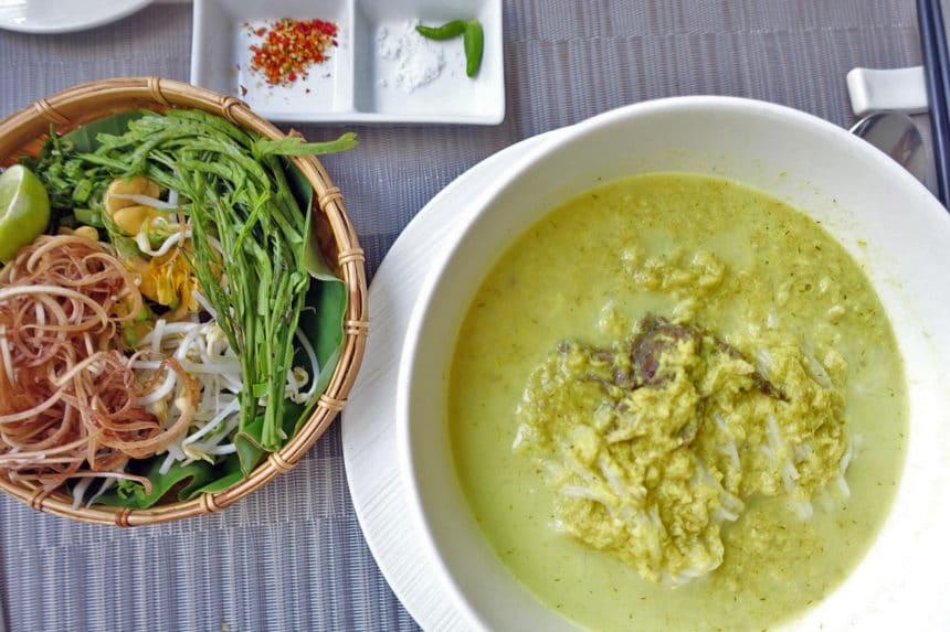 カンボジア・シェムリアップ『マリス レストラン(Malis Restaurant)』カンボジア料理