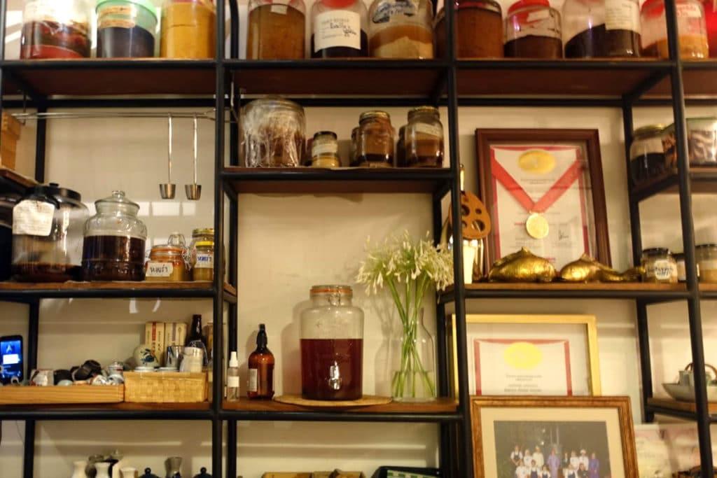 タイ・チェンマイ『ブラキッチ アルチザン キッチン(Blackitch Artisan Kitchen)』ジャパニーズ・フュージョン
