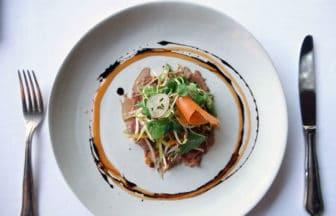 カンボジア・シェムリアップ『チ レストラン&バー アット アナンタラ(Chi Restaurant % Bar)』モダンクメール料理|Foodies Asia