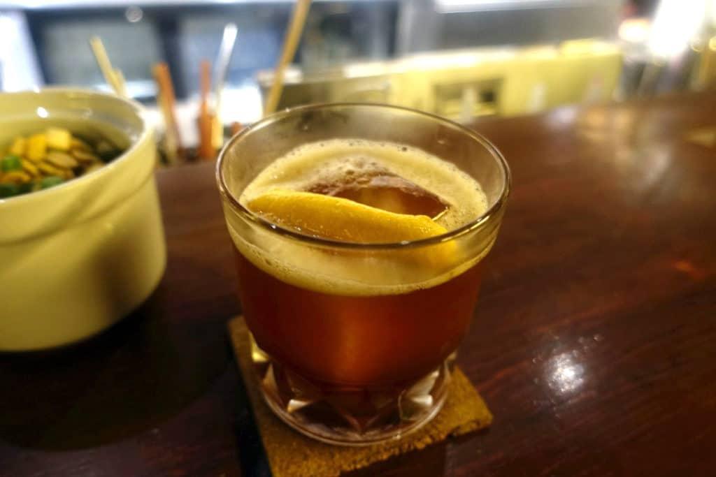 フィリピン・マニラ『ザ キュレーター コーヒー&カクテル(The Curator Coffee and Cocktails)』カフェ・バー|Foodies Asia