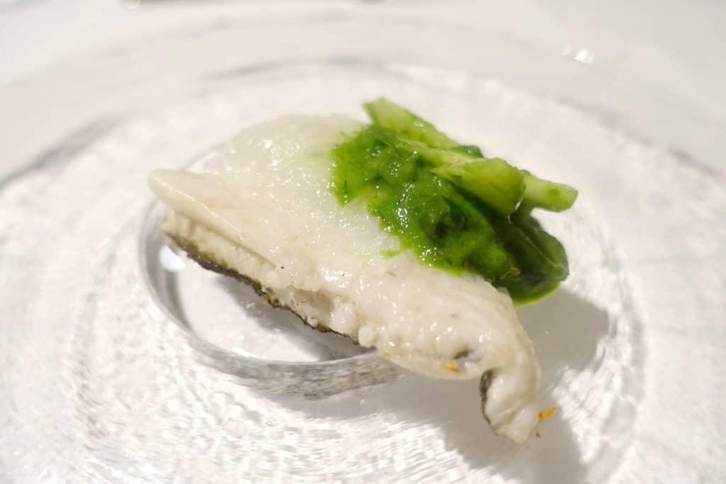 千葉・山武市『ウシマル (Ushimaru)』イタリア料理