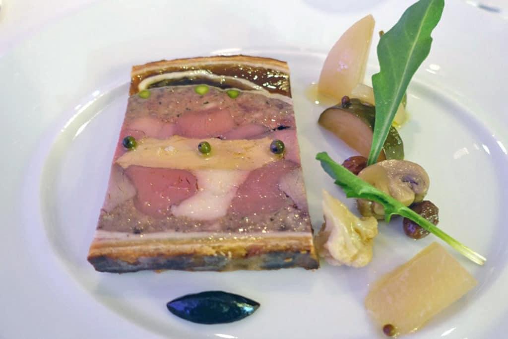 和歌山『hotel de yoshino(オテル・ド・ヨシノ)』フランス料理