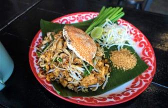 【バンコク】タイ名物「パッタイ」のおすすめ5店