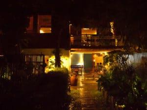 シェムリアップ『Cuisine Wat Damnak(キュイジーヌ ワット ダムナック)』フレンチ・アジアン・フュージョン
