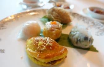 タイ・バンコク『メイジャン(MEIJANG)』中国料理