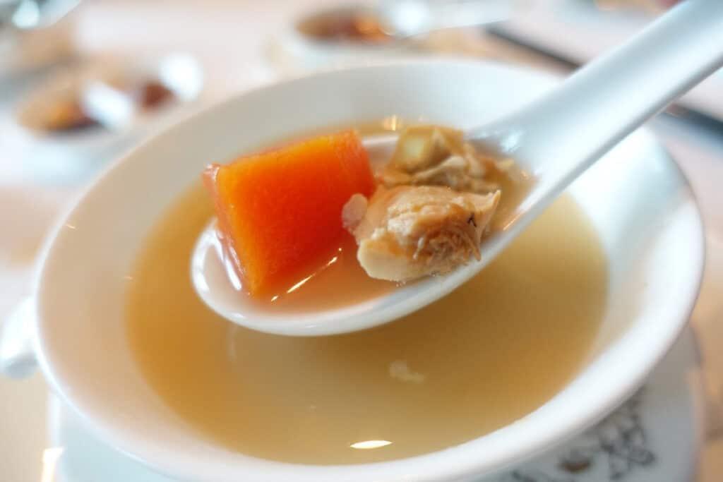 タイ・バンコク『メイジャン(MEI JANG)』中国料理